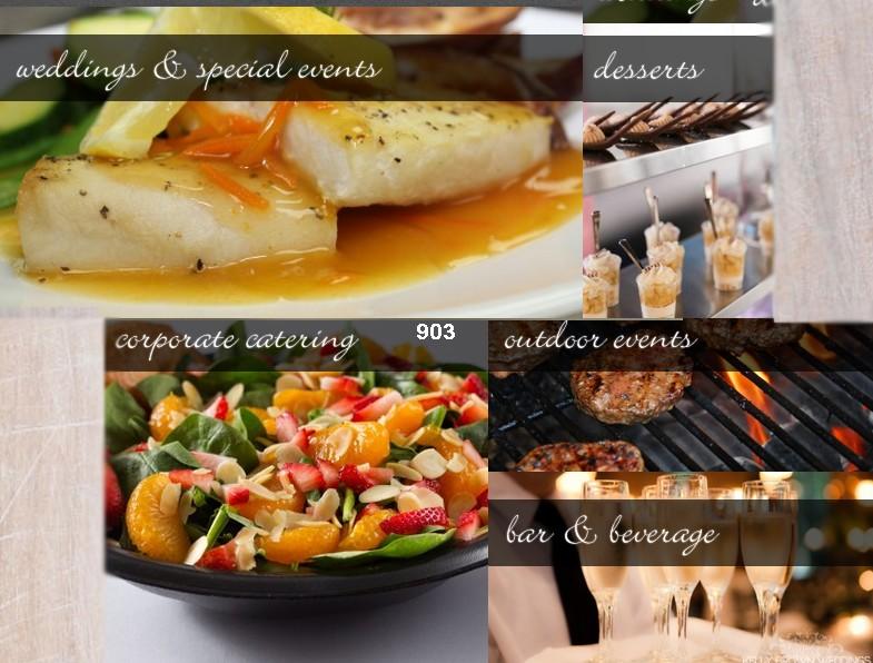 Corporate Catering Norfolk VA Virginia