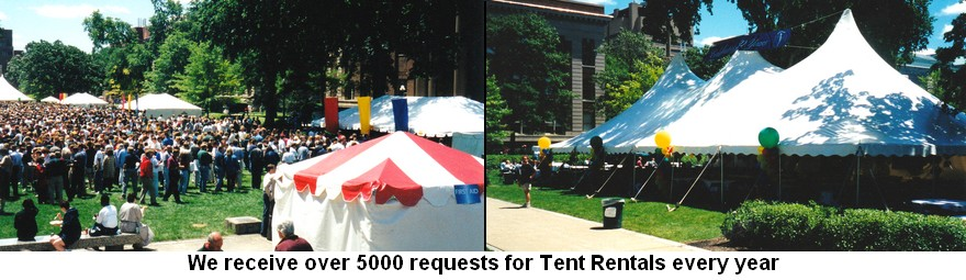 tents for parties. party tent rental,